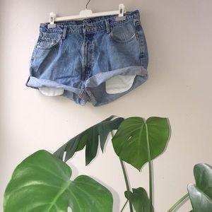 Vintage Ralph Lauren Shorts